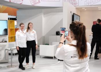Eventfotografie didacta 2019 P3 Projekt